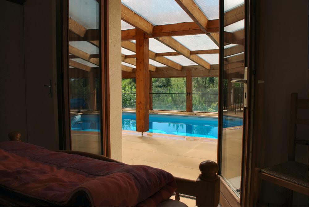 Location maison avec piscine en aveyron les r sidences - Location aveyron piscine ...